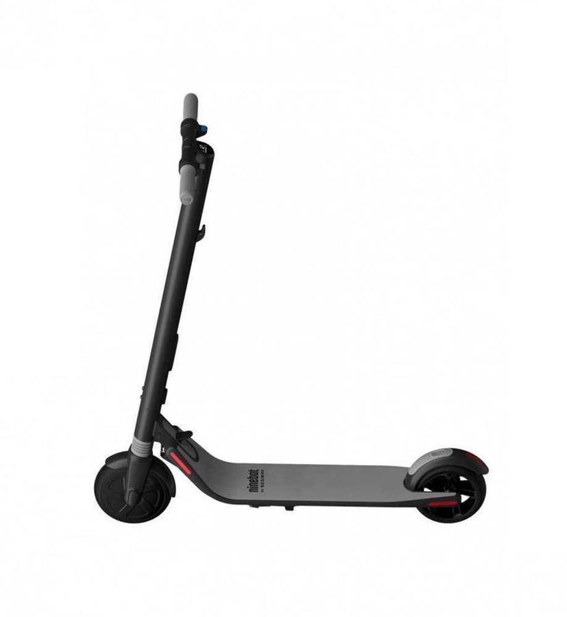 Электросамокат  Segway KickScooter ES1,  7800mAh,  черный