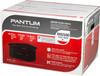 МФУ лазерный PANTUM M6500,  A4,  лазерный,  черный вид 16