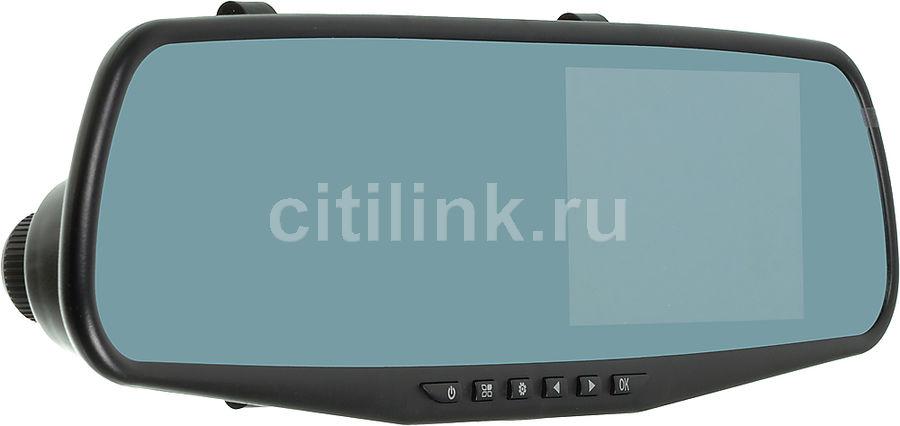 Видеорегистратор REKAM F320,  черный