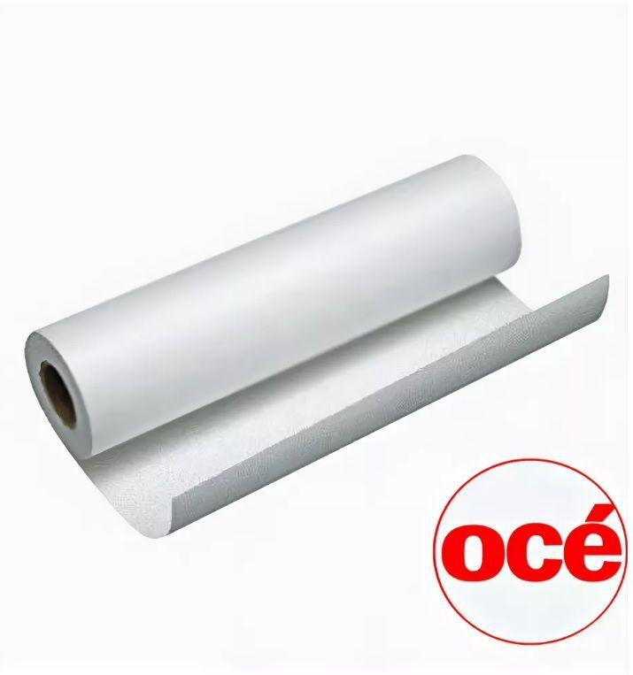 """Бумага Canon Oce LFM116 Top Label 7707B007 23"""" 594мм-200м/75г/м2/белый CIE168% для струйной печати в"""