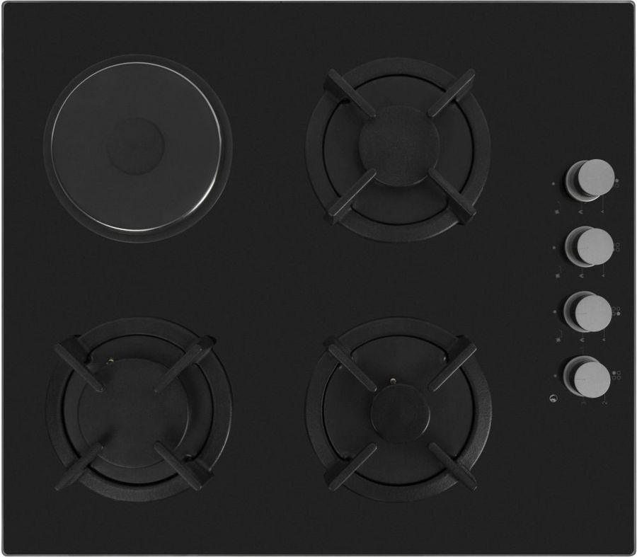 Варочная панель SIMFER H60K32B511,  независимая,  черный