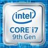 Процессор INTEL Core i7 9700K, LGA 1151v2,  BOX (без кулера) [bx80684i79700k s rg15] вид 2