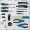 Набор инструментов BORT BTK-32,  32 предмета [93723491] вид 2