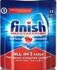 Таблетки FINISH All in 1 Max,  для посудомоечных машин,  13 [3018745] вид 1