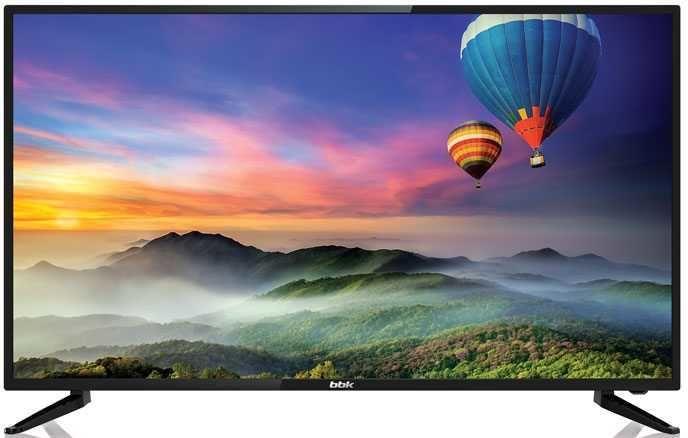 BBK 43LEX-6056/UTS2C LED телевизор