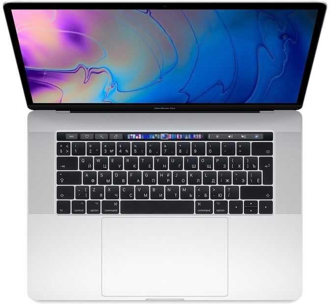 "Ноутбук APPLE MacBook Pro MV932RU/A, 15.4"",  IPS, Intel  Core i9  9880H 2.3ГГц, 16Гб, 512Гб SSD,  AMD Radeon Pro  560X - 4096 Мб, Mac OS Sierra, MV932RU/A,  серебристый"