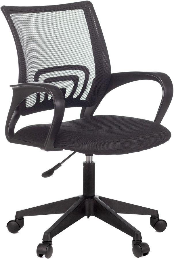 Кресло БЮРОКРАТ CH 696, черный
