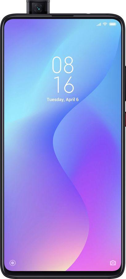 Смартфон XIAOMI Mi 9t 128Gb,  черный