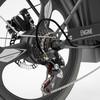 Электробайк HIPER Engine BF201,  10400mAh [he-bf201] вид 4