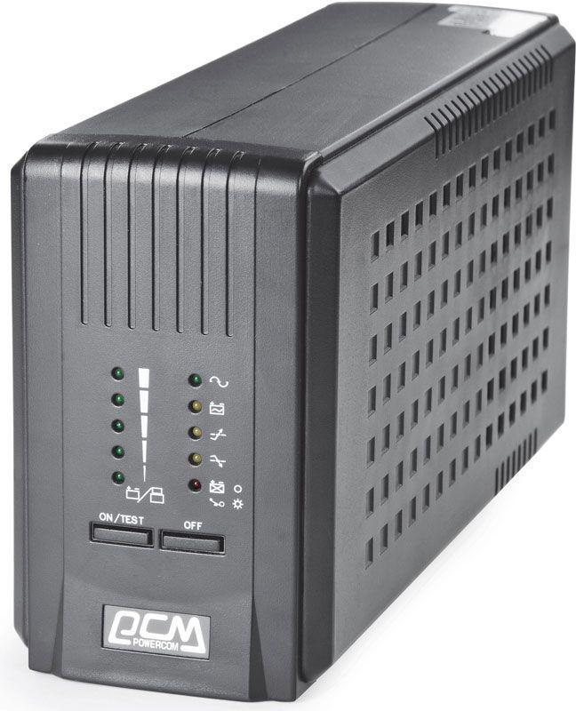 ИБП POWERCOM SPT-500-II,  500ВA