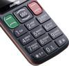 Мобильный телефон DIGMA Linx S240,  серый/оранжевый вид 8