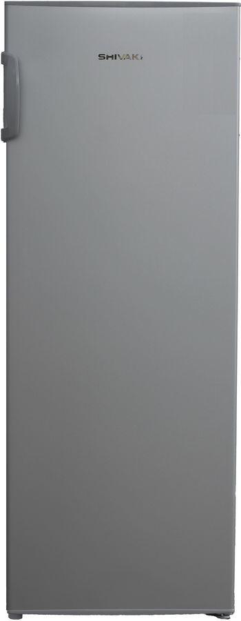 Морозильная камера SHIVAKI FR-1442NFS,  серебристый
