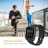 """Смарт-часы DIGMA Smartline D2e,  1.3"""",  черный / черный вид 3"""