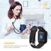 """Смарт-часы DIGMA Smartline D2e,  1.3"""",  черный / черный вид 4"""