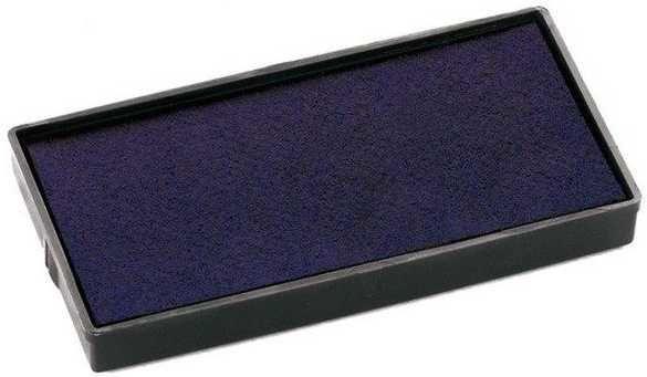Подушка штемпельная автоматический COLOP E/40,  прямоугольный