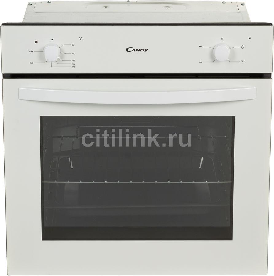 Духовой шкаф CANDY FCS 100 W/E1,  белый