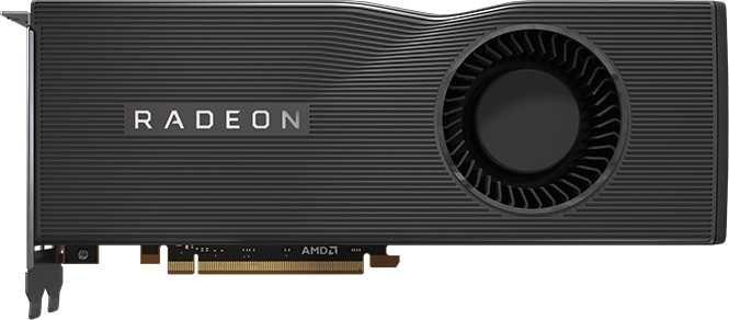Видеокарта SAPPHIRE AMD  Radeon RX 5700XT ,  21293-01-40G RADEON RX 5700XT 8G,  8Гб, GDDR6, Ret