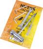 Воздуходувка HUTER GB-26V, желтый [70/13/15] вид 11