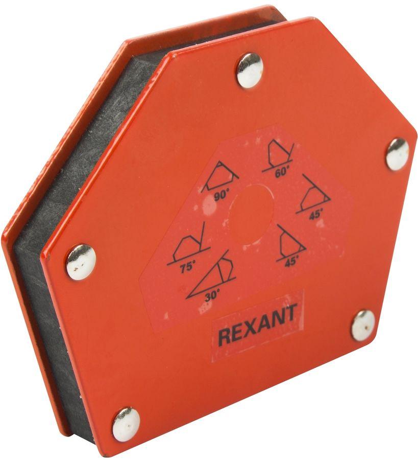 Магнитный угольник Rexant 12-4832 0.591гр
