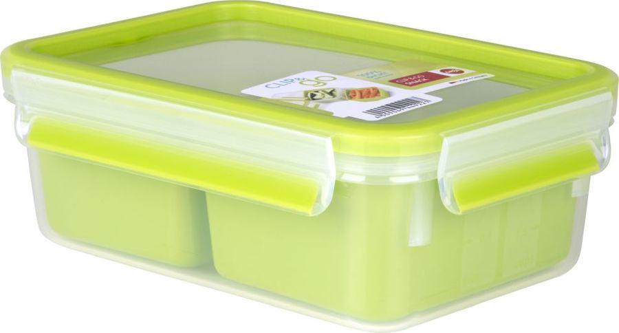 Контейнер Emsa 518102 0.55л. пластик белый (3100518102)