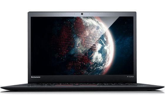 "Ультрабук LENOVO ThinkPad X1 Carbon, 14"",  IPS, Intel  Core i7  8565U 1.8ГГц, 8Гб, 512Гб SSD,  Intel UHD Graphics  620, Windows 10 Professional, 20QD0032RT,  черный"