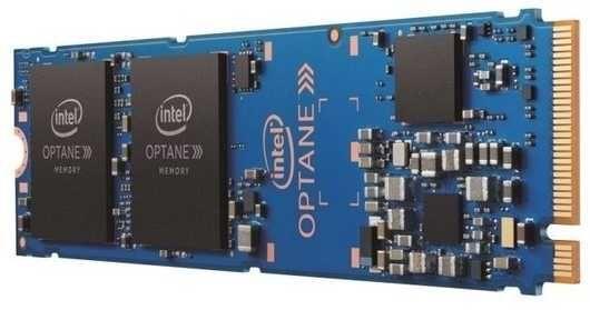 SSD накопитель INTEL Optane M15 MEMPEK1F064GA01 64Гб, M.2 2280, PCI-E x4,  NVMe [mempek1f064ga01 980263]