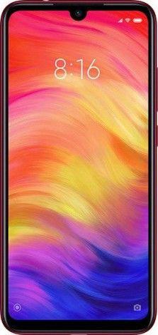 Смартфон XIAOMI Redmi Note 7 32Gb,  красный