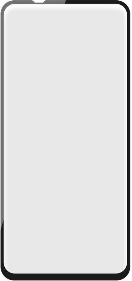 Защитное стекло для экрана ONEXT для Huawei Honor 20 Pro,  3D, 1 шт, черный [42237/42232]