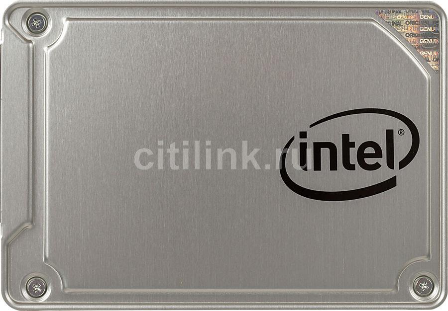 """SSD накопитель INTEL 545s Series SSDSC2KW512G8XT 512Гб, 2.5"""", SATA III"""