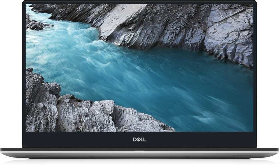 "Ультрабук DELL XPS 15, 15.6"",  Intel  Core i7  9750H 2.6ГГц, 16Гб, 512Гб SSD,  nVidia GeForce  GTX 1650 MAX Q - 4096 Мб, Windows 10, 7590-6589,  серебристый"