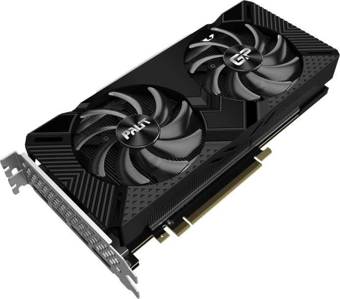 Видеокарта PALIT nVidia  GeForce RTX 2060SUPER ,  PA-RTX2060SUPER GP 8G,  8Гб, GDDR6, Ret [ne6206s019p2-1062a]