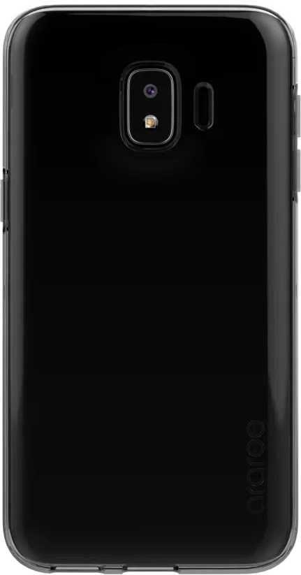 Чехол (клип-кейс) SAMSUNG Araree J Cover, для Samsung Galaxy J2 Core, черный [gp-j260kdcpaib]