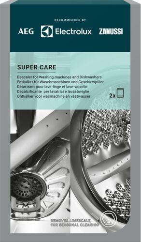 Очиститель от накипи ELECTROLUX M3GCP300,  для посудомоечных и стиральных машин