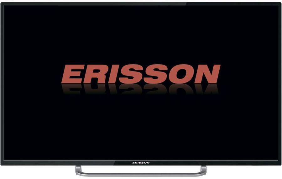 ERISSON 55ULES90T2SM LED телевизор