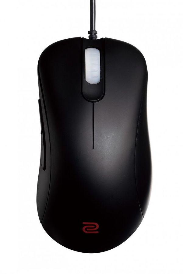 Мышь BENQ Zowie EC2-A, игровая, оптическая, проводная, USB, черный [9h.n03bb.a2e]