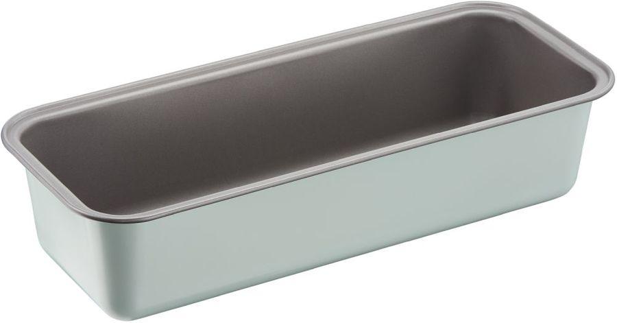 Форма для выпечки Tefal J1670114 прямоуг. 30см сталь углеродистая зеленый (2100104863)