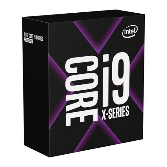 Процессор INTEL Core i9 9960X, LGA 2066,  BOX (без кулера) [bx80673i99960x s rez4]