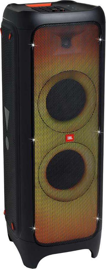 Портативная колонка JBL Party Box 1000,  1100Вт, черный