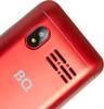 Мобильный телефон BQ Quattro Power 2812,  красный вид 8