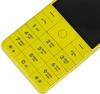 Мобильный телефон BQ Only 2815,  желтый вид 7