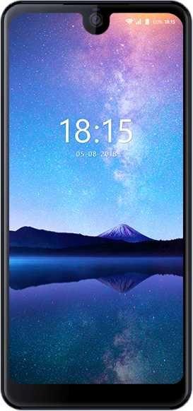 Смартфон BQ Universe 32Gb,  6015L,  серый