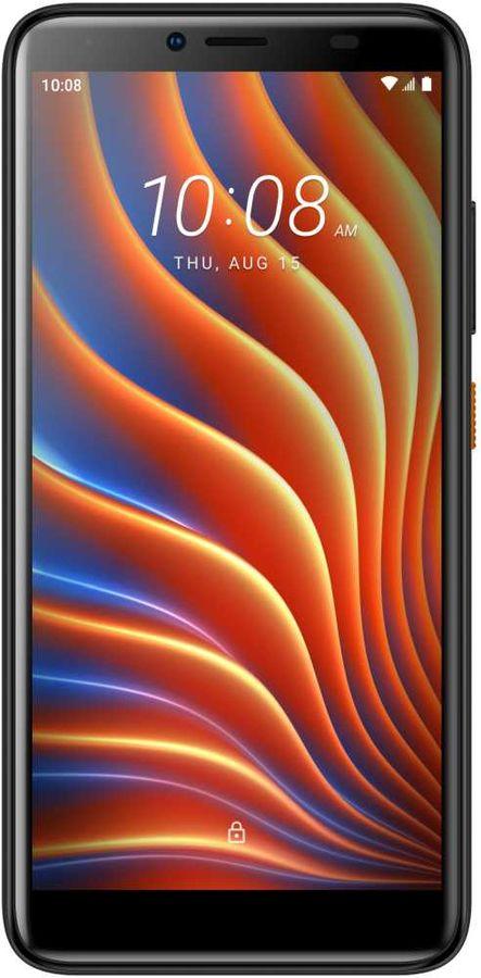 Смартфон HTC Wildfire E 32Gb,  черный