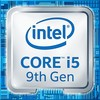 Процессор INTEL Core i5 9600K, LGA 1151v2,  BOX (без кулера) [bx80684i59600k s rg11] вид 2