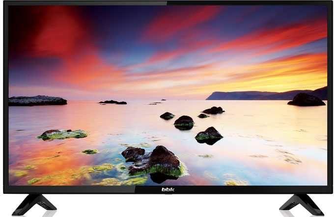 LED телевизор BBK 19LEM-1043/T2C HD READY (720p)