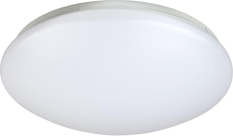 Светильник ЭРА SPB-6-24-4K (F) навесной,  24Вт,  белый [б0032256]