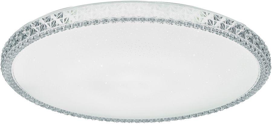 Светильник ЭРА SPB-6-60-RC Brilliance навесной,  60Вт,  белый [б0030133]