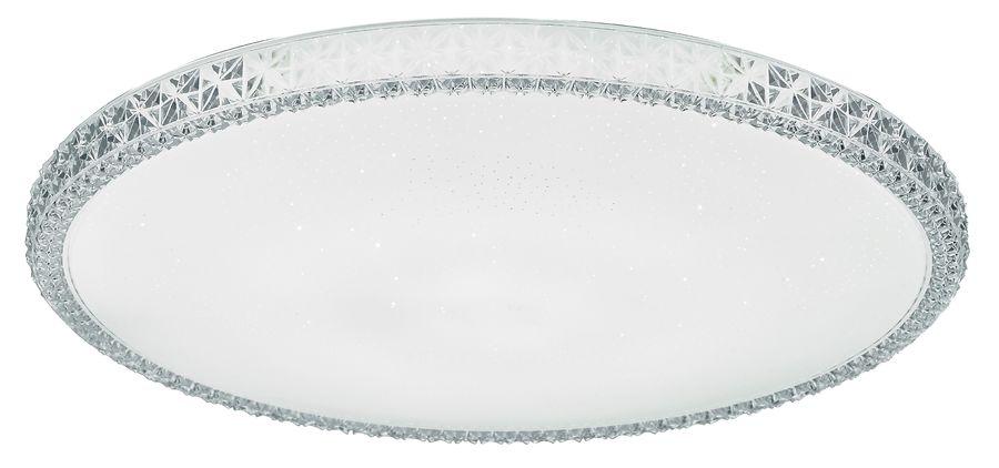Светильник ЭРА SPB-6-70-RC Brilliance навесной,  22Вт,  белый [б0029204]