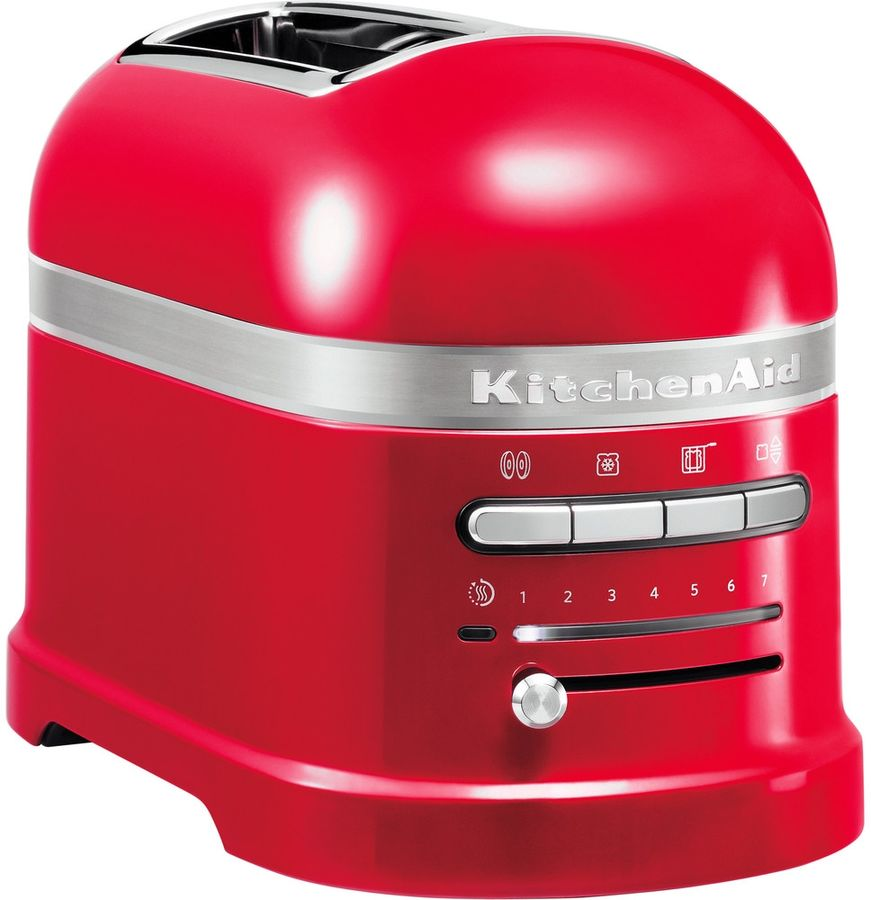 Тостер KITCHENAID 5KMT2204,  красный [5kmt2204eer]