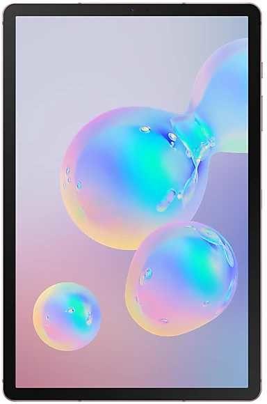 Планшет SAMSUNG Galaxy Tab S6 SM-T860N,  6Гб, 128GB, Android 9.0 золотистый [sm-t860nznaser]