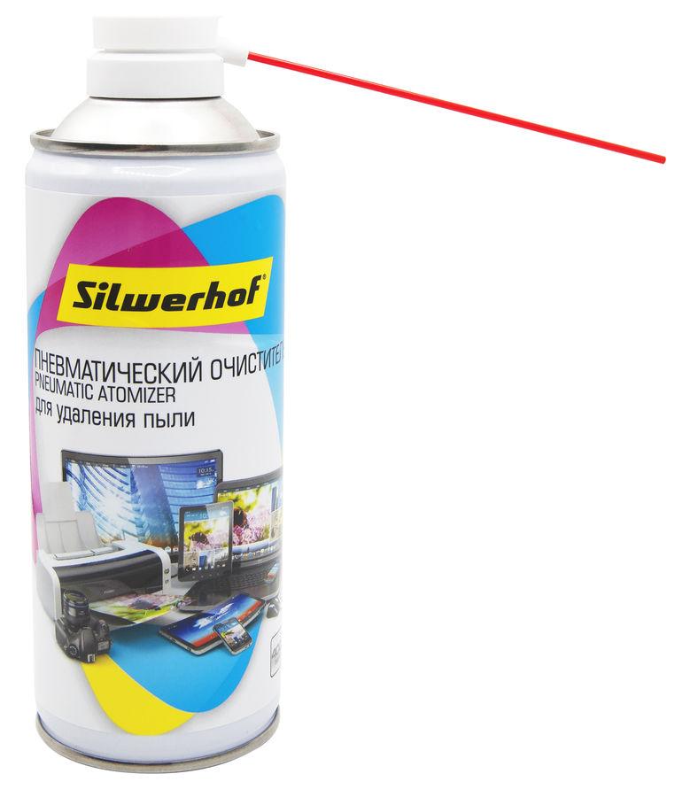 Пневматический очиститель SILWERHOF [671502]